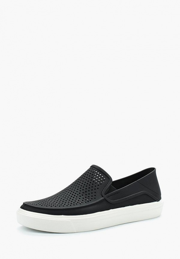 Слипоны Crocs Crocs CR014AWARRL5