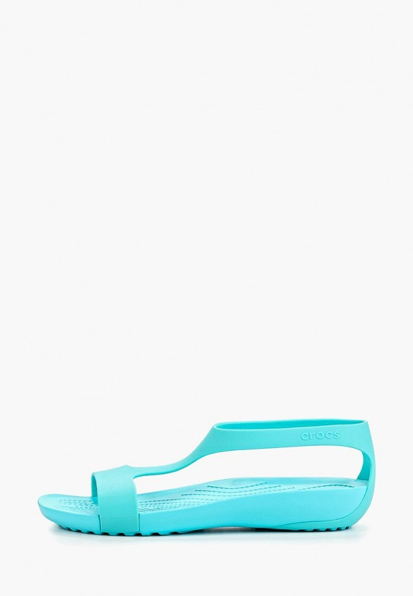 Сандалии Crocs Crocs CR014AWEMMZ1 сандалии crocs crocs cr014agarrn1