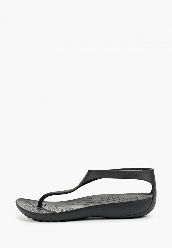 цены на Сандалии Crocs Crocs CR014AWGLAU1  в интернет-магазинах