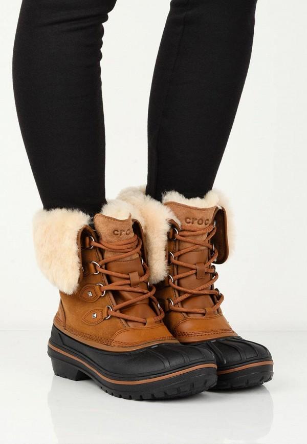 интересная зимняя обувь фото есть