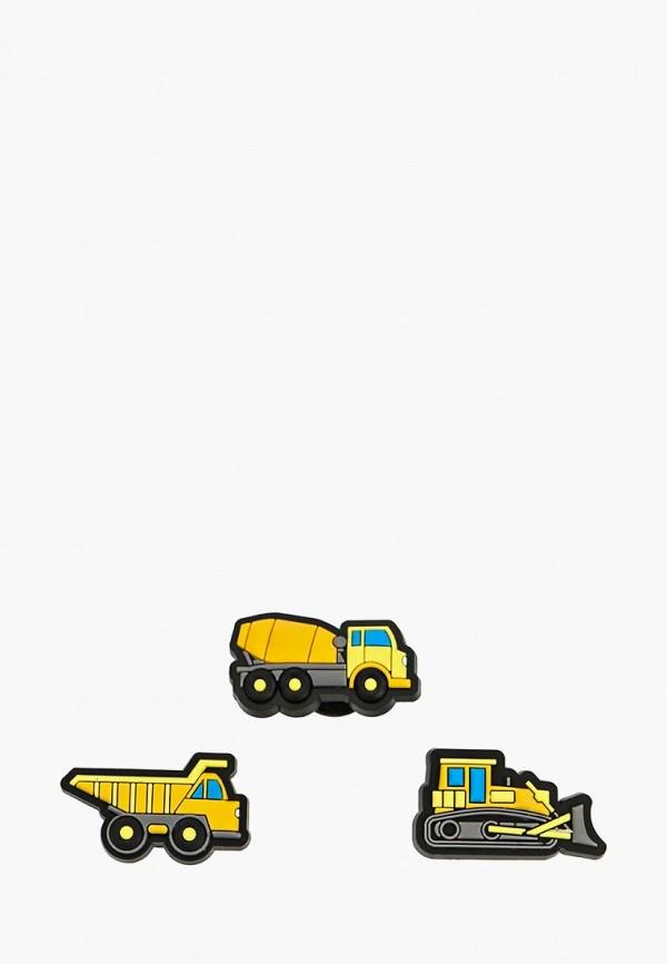 цена Комплект Crocs Crocs CR014DMEWAG2 в интернет-магазинах