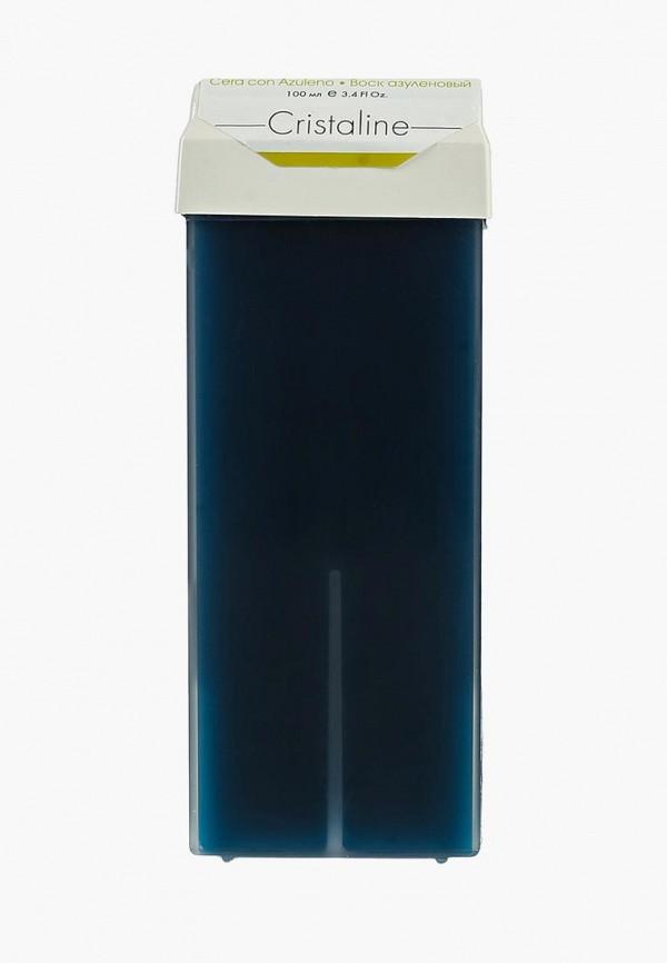 Воск для депиляции Cristaline Cristaline CR575LWRRQ48 trendy воск для депиляции микромика в картридже 100 мл