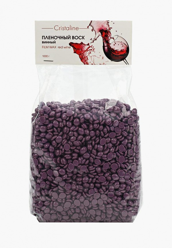Воск для депиляции Cristaline Cristaline CR575LWVAN26 cristaline держатель для банки металлический