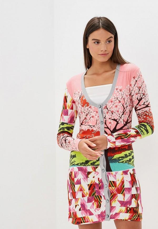 Платье Custo Barcelona Custo Barcelona CU576EWBRCI3 недорго, оригинальная цена