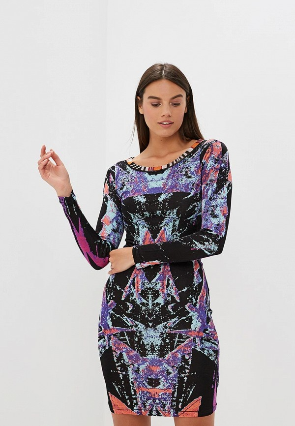 Платье Custo Barcelona Custo Barcelona CU576EWBRCJ4