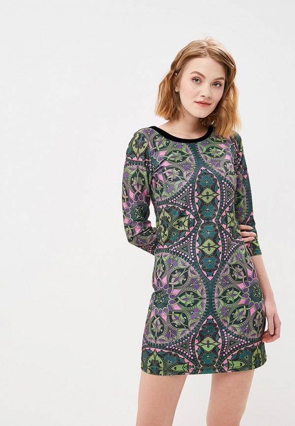 купить Платье Custo Barcelona Custo Barcelona CU576EWBROI8 по цене 5470 рублей