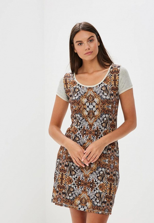 цена на Платье Custo Barcelona Custo Barcelona CU576EWBRON9