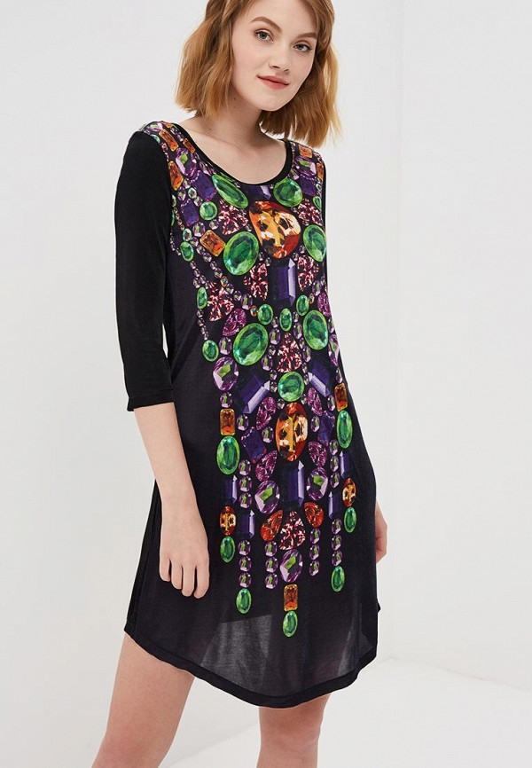 Платье Custo Barcelona