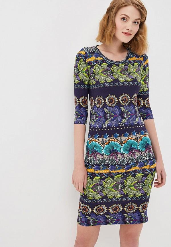 Платье Custo Barcelona Custo Barcelona CU576EWBROO5 недорго, оригинальная цена