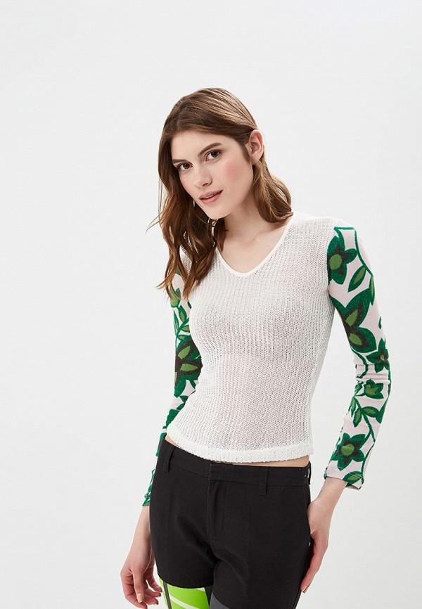 Пуловер Custo Barcelona Custo Barcelona CU576EWBROT6 недорго, оригинальная цена