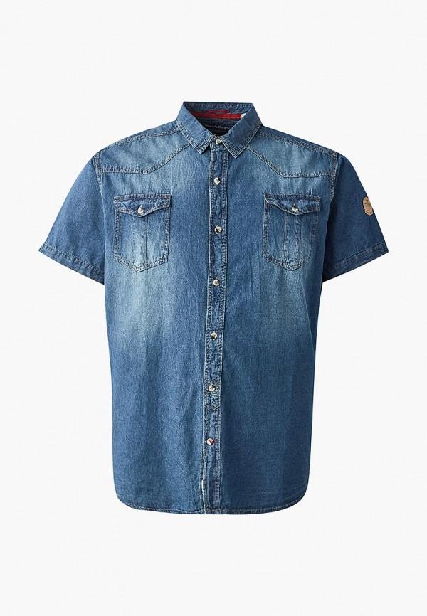 Рубашка джинсовая D555 D555 D2000EMEOUC7