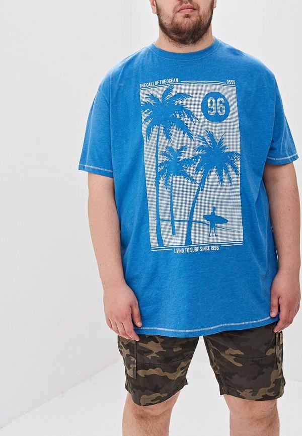 Футболка D555 D555 D2000EMEOUF2 футболка d555 d555 d2000emeouf2