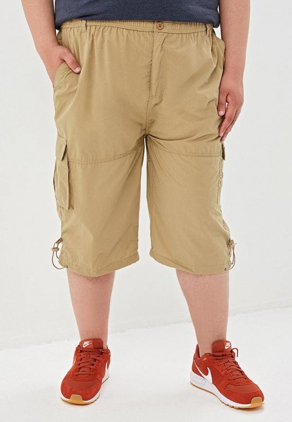 мужские шорты d555, бежевые