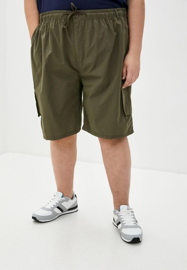 мужские шорты d555, хаки