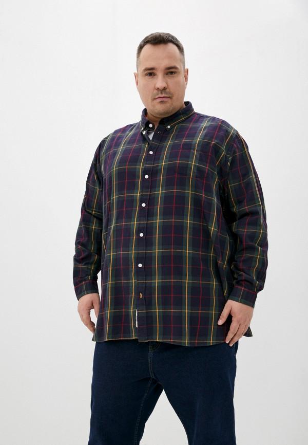Рубашка D555.