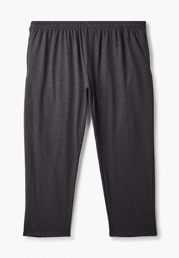 мужские спортивные брюки d555, серые