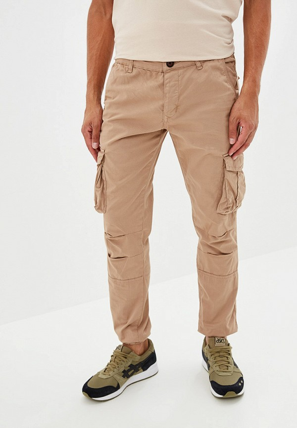 мужские спортивные брюки dali, бежевые
