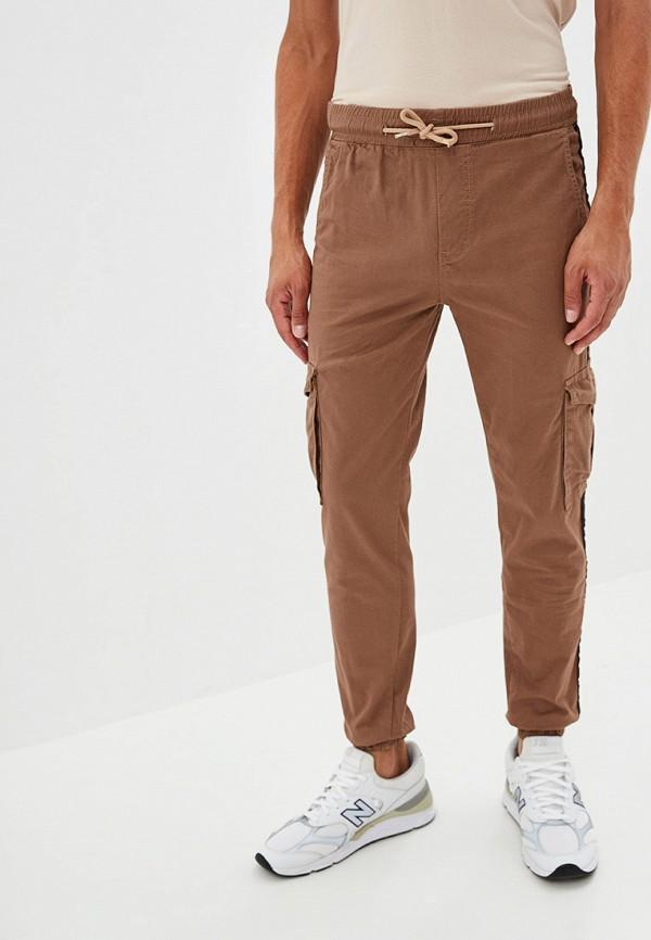 мужские спортивные брюки dali, коричневые
