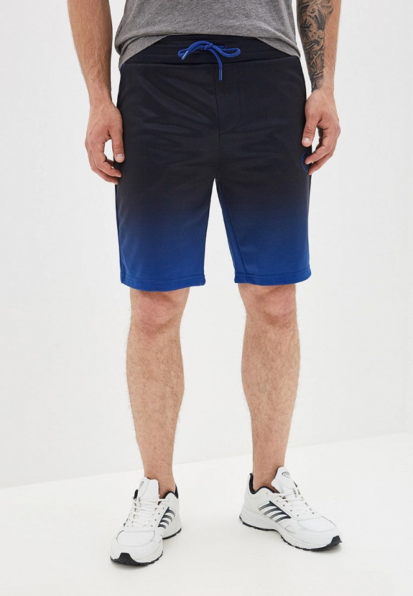 Купить мужские шорты Dali синего цвета