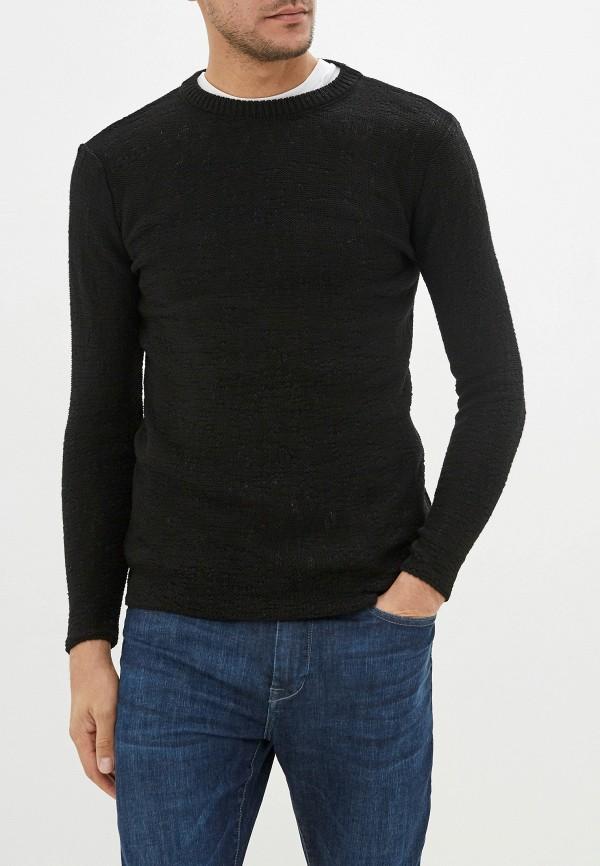 Фото - мужское джемпер Dali черного цвета