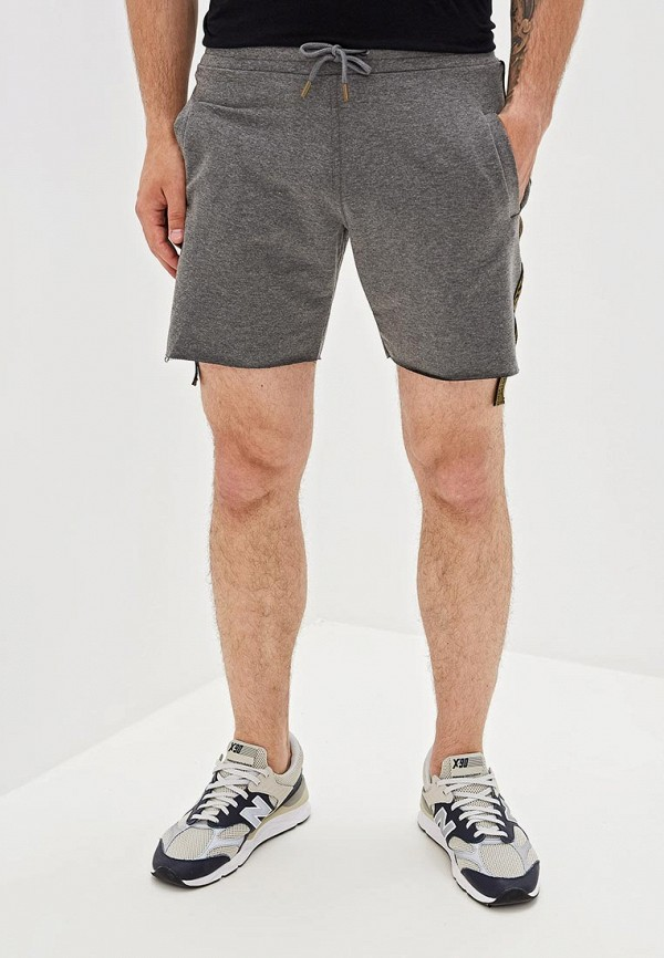 мужские шорты dali, серые