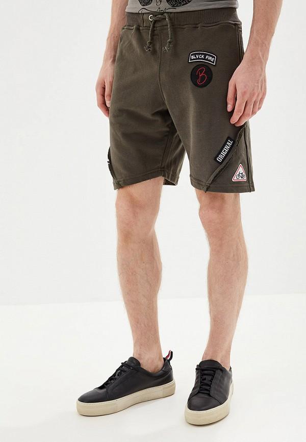 мужские спортивные шорты dali, хаки