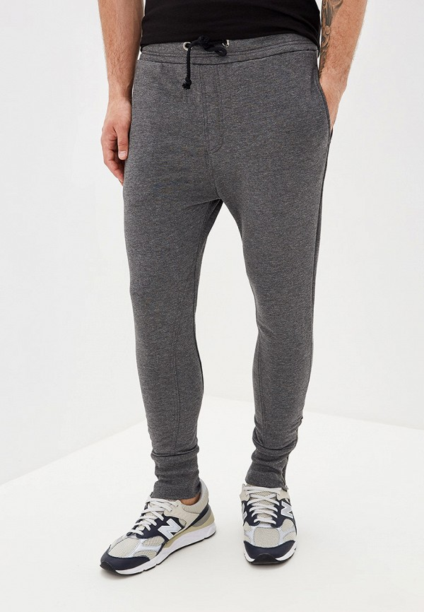 мужские спортивные спортивные брюки dali, серые