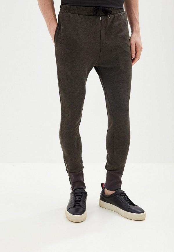 мужские спортивные спортивные брюки dali, хаки