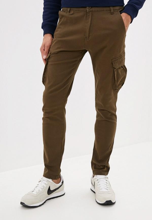 мужские спортивные брюки dali, хаки