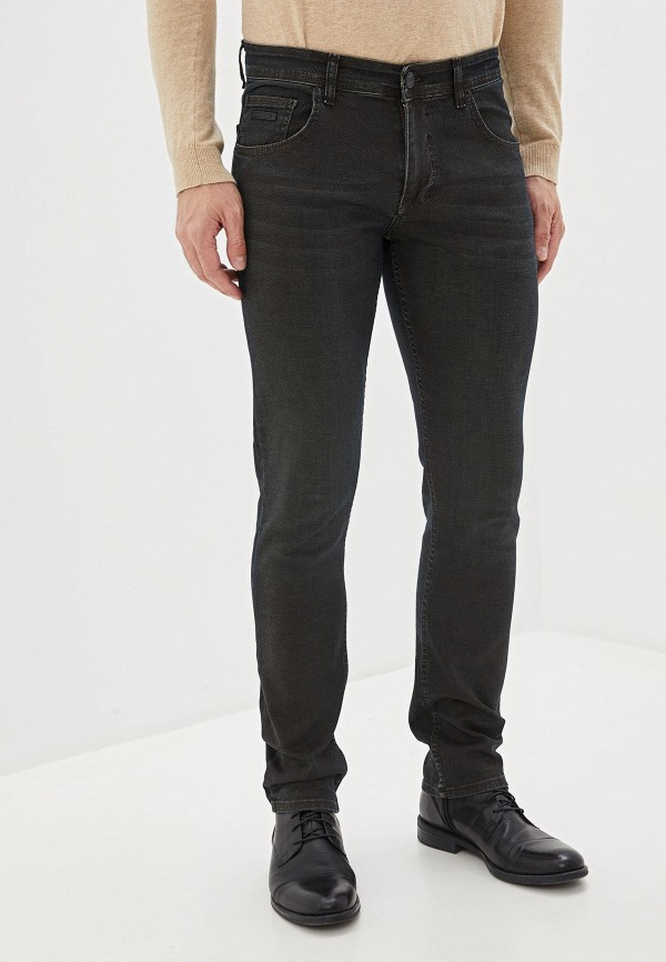 мужские джинсы dali, черные
