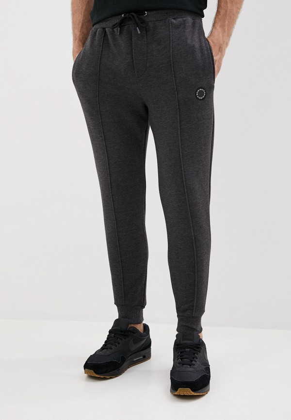 мужские спортивные брюки dali, серые