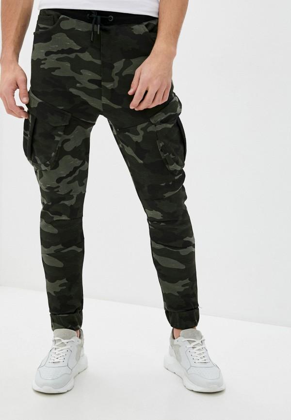 мужские повседневные брюки dali, хаки
