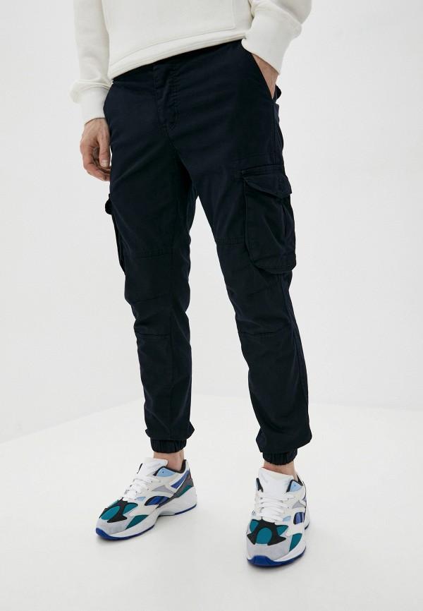 мужские брюки dali, синие