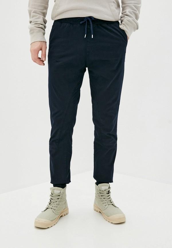 мужские повседневные брюки dali, синие