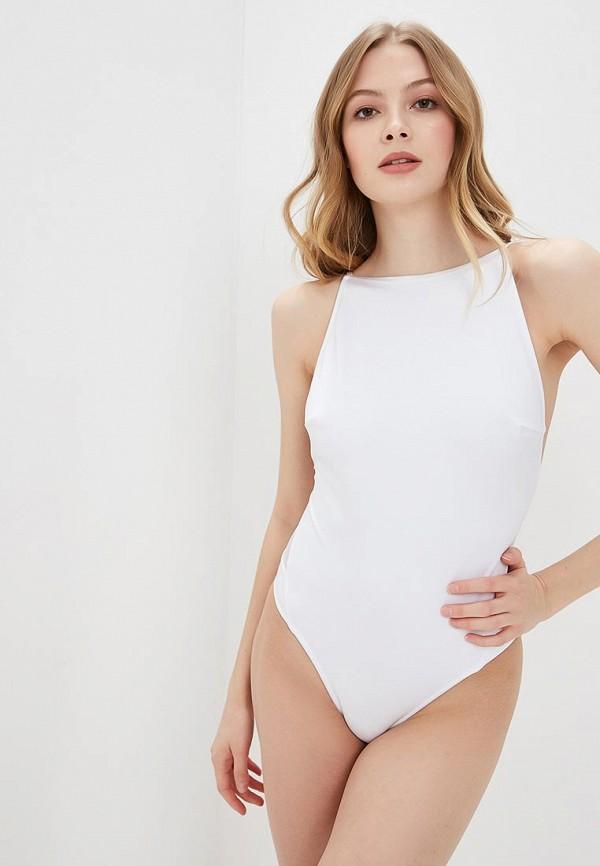 женский купальник dali, белый