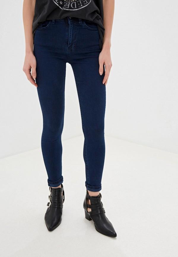 женские джинсы dali, синие