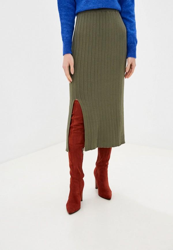 женская спортивные юбка dali, хаки
