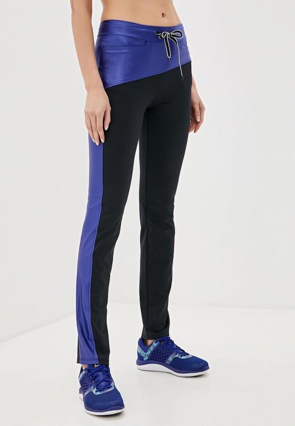женские спортивные брюки dali, фиолетовые