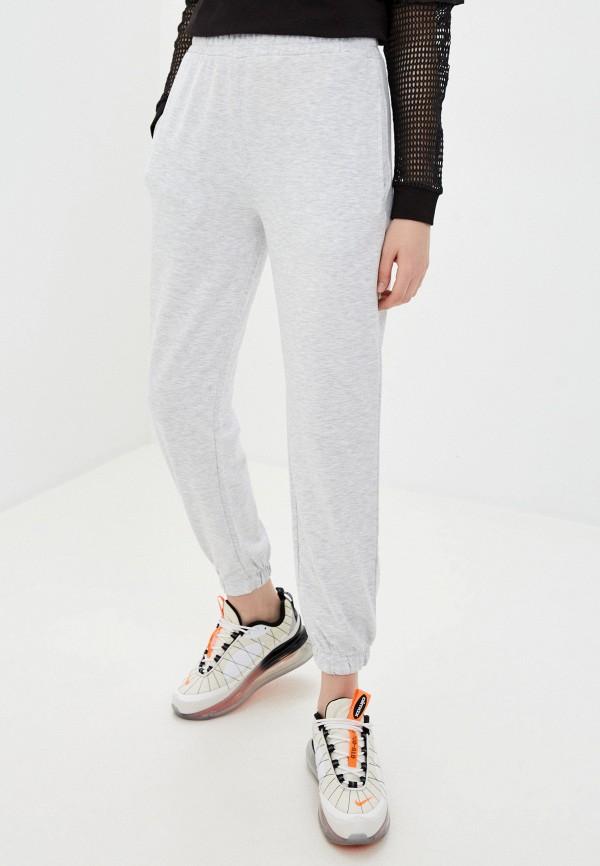 женские спортивные брюки dali, серые