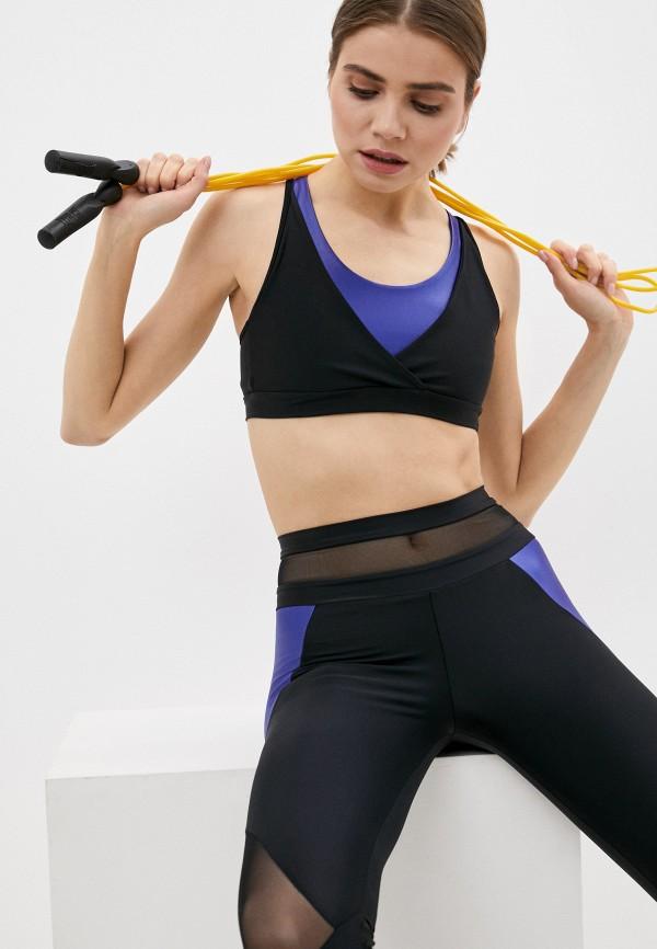 женский спортивный костюм dali, черный