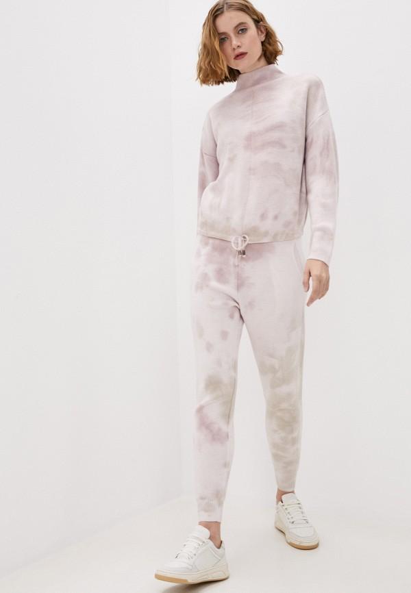 женский костюм dali, розовый