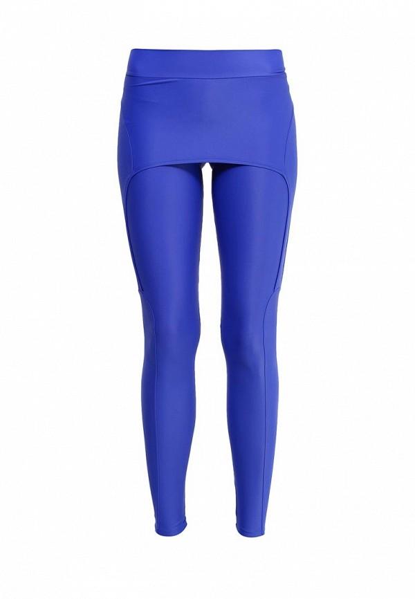 женские леггинсы dali, синие