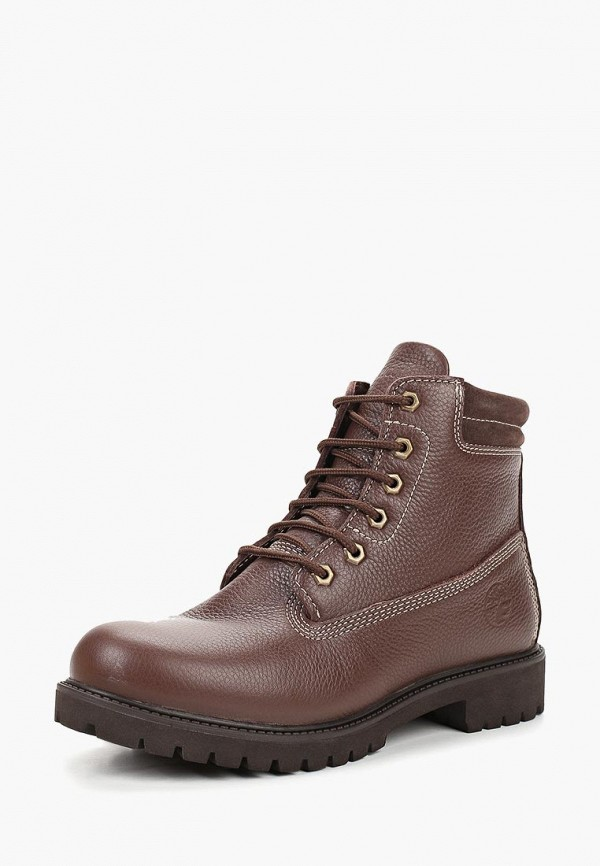 Ботинки Darkwood Darkwood DA014AMCBGG7