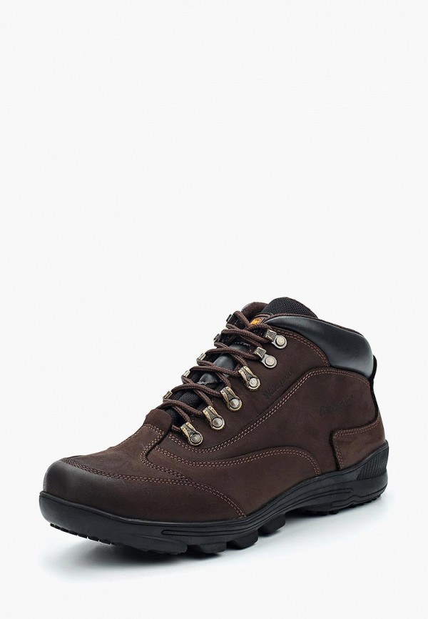 Ботинки Darkwood Darkwood DA014AMXBO27