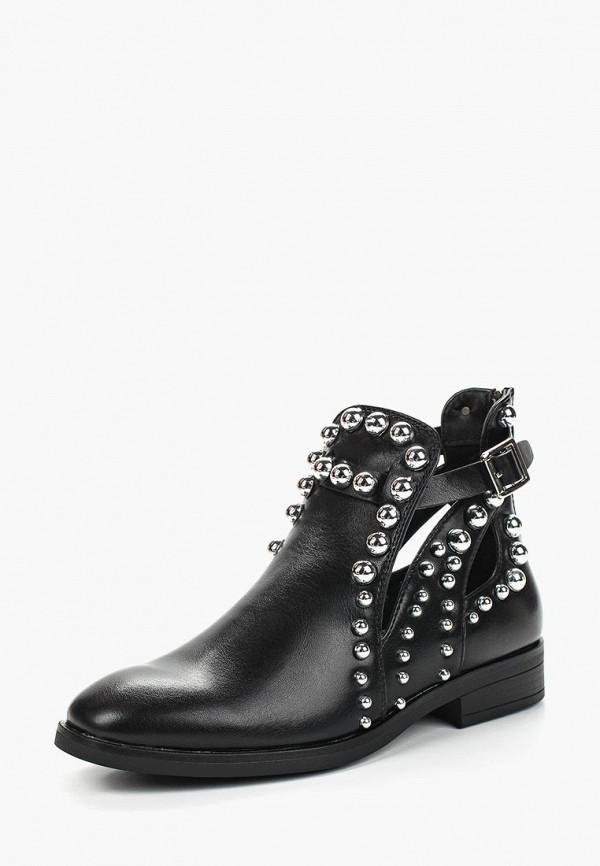 Ботинки Damerose Damerose DA016AWAWKH3 4c5e84a1cf0a