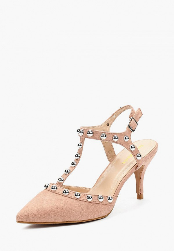 Туфли Damerose Damerose DA016AWAZFP5