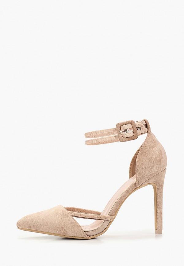 женские туфли damerose, черные