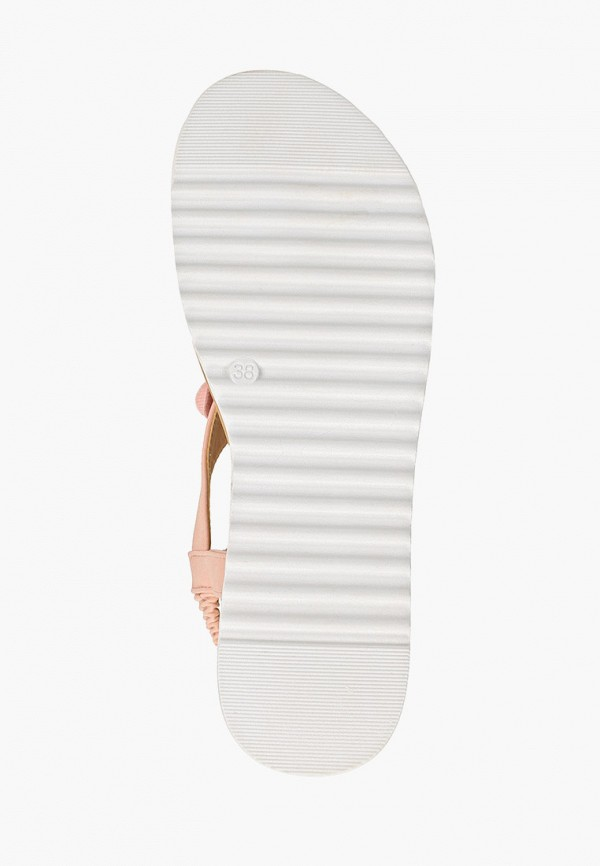 Фото 5 - женские сандали Damerose розового цвета