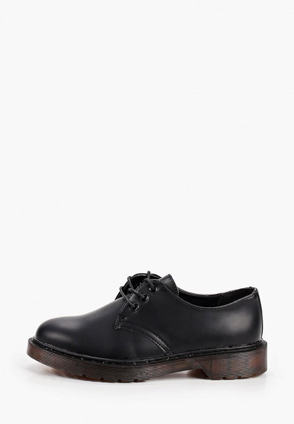 женские ботинки damerose, черные