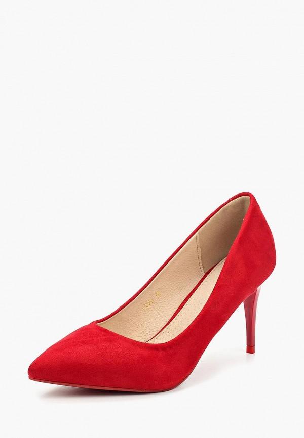 Туфли Damerose Damerose DA016AWXJZ54